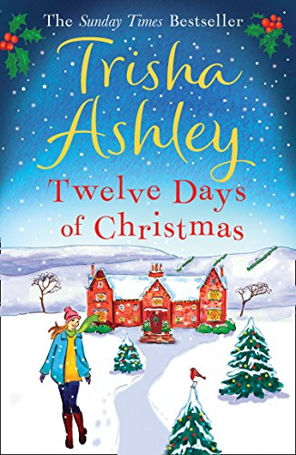 12 Days Of Christmas.Twelve Days Of Christmas A Bestselling Christmas Read To Devour In One Sitting