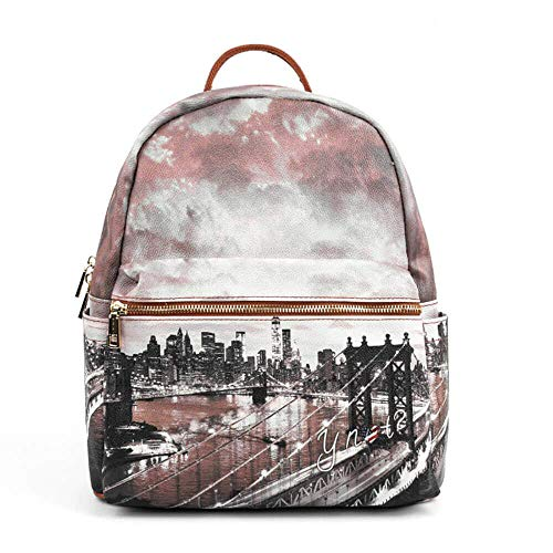 Y-Not   ZAINO DONNA BACKPACK SMALL K-380 unica new york b83e25b524d