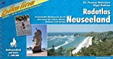 Neuseeland Radatlas: Traumhafte Radtouren durch das Land der Kiwis, Maori, Hobbits und Schafe. Ein original bikeline-Radtourenbuch (Bikeline Radtourenbücher)