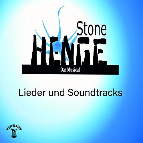 Stonehenge Magie