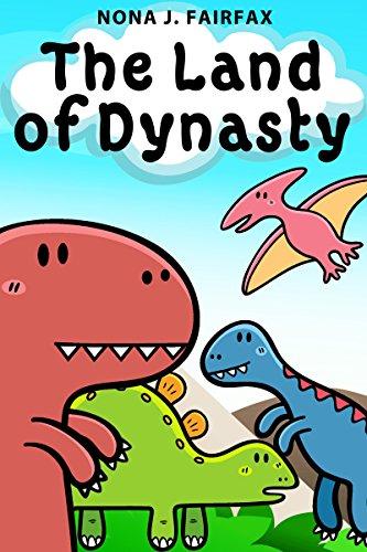 Fairfax Sammlung (The Land of Dynasty (English Edition))