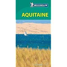 Le Guide Vert Aquitaine Michelin