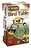 Kingfisher Premium Bird Table with Built in Feeder