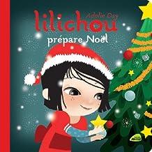 Lilichou prépare Noël