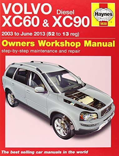 volvo-xc60-xc90-diesel-owners-workshop-manual-2003-2013-haynes-service-and-repair-manuals