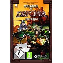 Deponia Puzzle - [PC/Mac]