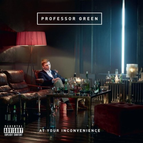 Professor Green Featuring Emeli Sandé  - Read All About It