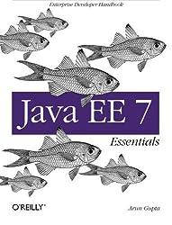 Java EE 7 Essentials by Gupta (2013-09-06)