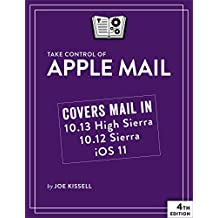 Take Control of Apple Mail (English Edition)