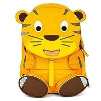 Affenzahn Large Friend Theo Tiger Yellow Children
