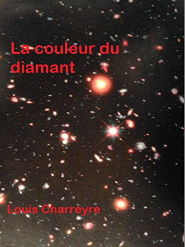 La couleur du diamant (Espèrendieu: détective scientifique t. 3) par Louis Charreyre