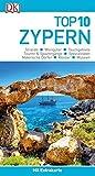 Top 10 Reiseführer Zypern: mit Extrakarte und kulinarischem Sprachführer zum Herausnehmen