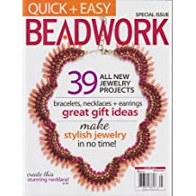 Quick + Easy Beadwork Magazine Winter 2014