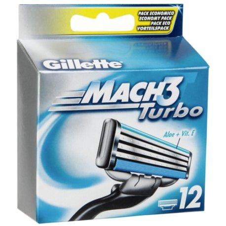 gillette-mach3-turbo-pack-de-12-lames-de-rasoir