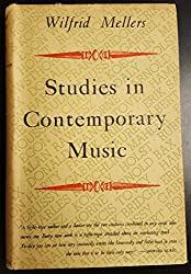 Studies in Contemporary Music.