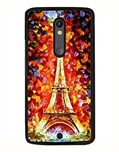 Aart Designer Luxurious Back Covers for Moto X Play + 3D F2 Screen Magnifier + Mini Selfie Stick and Portable Mini 16 LED, 3.5mm Jack, Selfie Enhancing Flash Light by Aart Store.