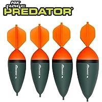 Hechtpose Fox Rage Predator HD Loaded Pencil Raubfischpose zum Hechtangeln