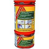 Sika sikadur-31 ef - Adhesivo/a tixotropico 1,2kg gris