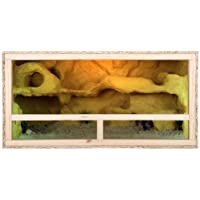 Ventilazione laterale per serpenti e lucertole, Beige, 100 x 50 x 50 x 50 x 50 - Side Vent