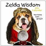 Zelda Wisdom 2014 Calendar