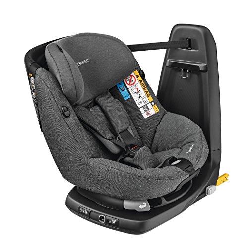 Maxi-Cosi Kindersitz AxissFix 2017, Farbe:Sparkling grey