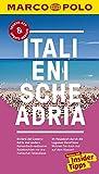MARCO POLO Reiseführer Italienische Adria: Reisen mit Insider-Tipps. Inklusive kostenloser Touren-App & Update-Service