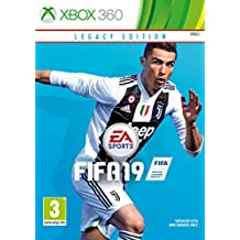 Fifa 19 [Xbox 360 ]