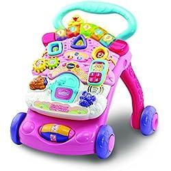 VTech 505653 - Andador para bebé