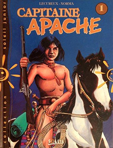 Capitaine Apache, N° 1 :