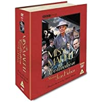 Agatha Christie : The Miss Marple Collection