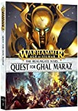 The Realmgate Wars: Quest For Ghal Maraz (Français)- Warhammer Age of Sigmar