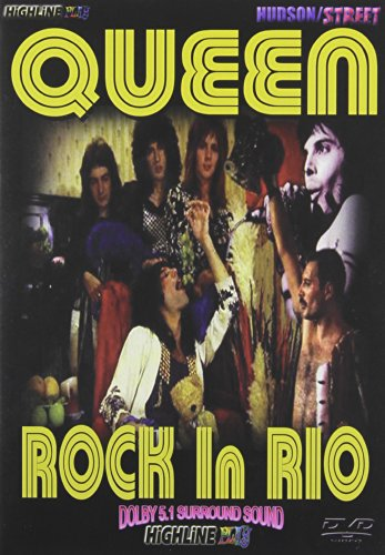 Queen - Rock In Rio