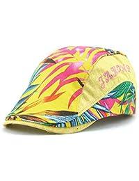 Amazon.es  uno - Sombreros y gorras   Accesorios  Ropa e8bfe2a1cf4