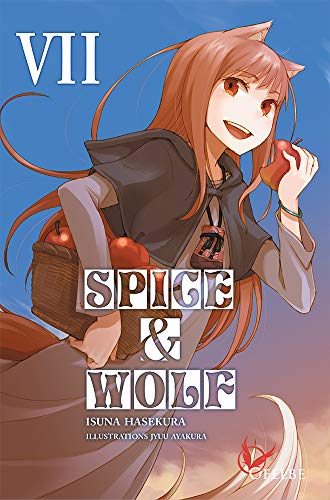 Spice & Wolf Edition simple Tome 7