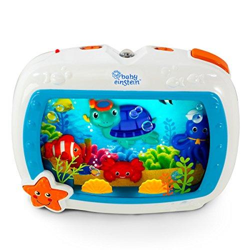 Baby Einstein Sea Dreams Soother (Kleine Einsteins Spielzeug)