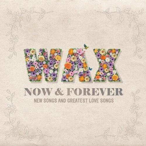 10TH ALBUM : NOW & FOREVER, New Songs And Greatest Love Songs (2CD)