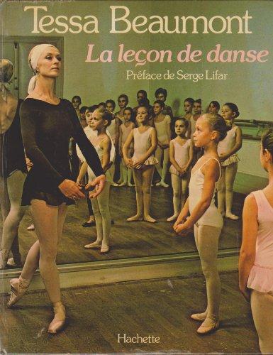 La leçon de danse.