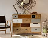 #5: The Attic Contra Chest Of Drawers