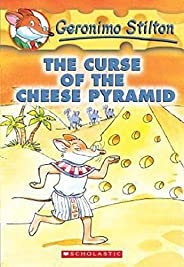 The Curse of the Cheese Pyramid: 2: 02 (Geronimo Stilton)