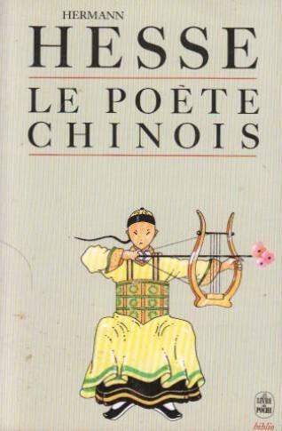 Le poète chinois