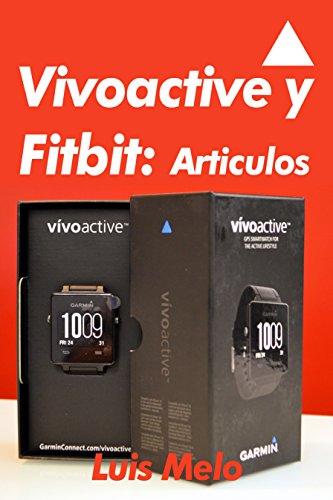 Vivoactive y Fitbit: Articulos