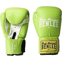 Benlee Rocky Marciano Rodney PVC Boxing Gloves