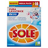 Sole Cura Lavatrice 6x Power Action, 500ml