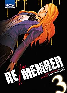 Re/member Edition simple Tome 3