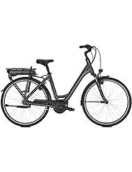 E-Bike Kalkhoff Jubilee B7R Advance 7G 13,4 Ah Wave 26' Rücktritt atlasgrey Rh46