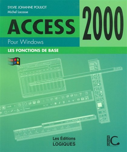 Access 2000, bases
