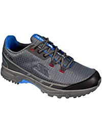 Mearns, Mens Track and Field Shoes Trespass