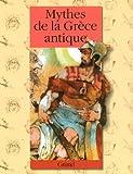 """Afficher """"Mythes de la Grèce antique"""""""