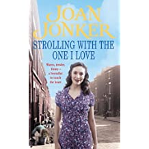 Strolling With The One I Love: Two friends come to the rescue in this touching Liverpool saga