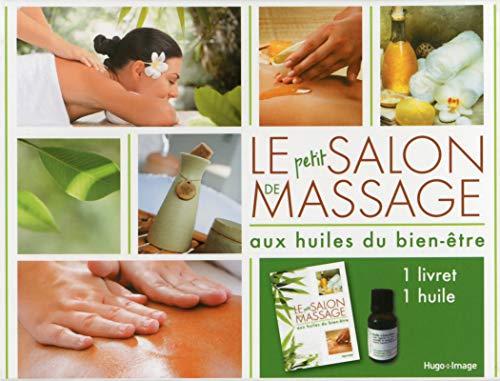 Le petit salon de massage aux huiles du bien-être par Maviedefemme